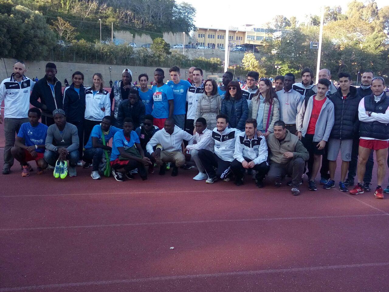 2017_Campionati regionali di staffette_2